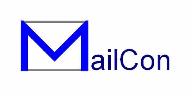 Mailcon Logo