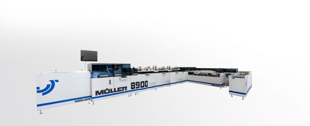 Promail - Mailing machinery equipment specialists